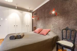 Daily Rooms Apartment at Balchug Island, Apartments  Moscow - big - 47