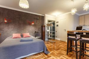 Daily Rooms Apartment at Balchug Island, Apartments  Moscow - big - 48