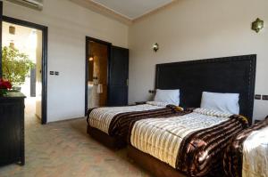 Andalousia Hotel