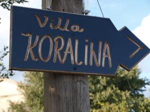 Villa Koralina