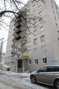 Отель Азот