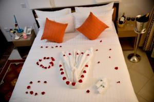 Найроби - Melili Hotel