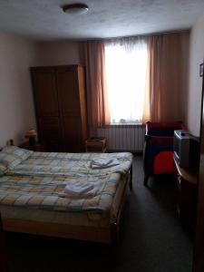 Family Hotel Yanitza