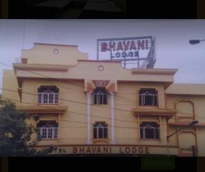 Hotel Bhavani Lodge, Hotels  Hyderabad - big - 25