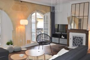 (Triangle d'or Appartement)