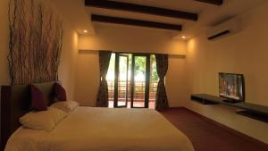 Reva Resorts & Holiday Homes, Resorts  Attimānjeri - big - 36