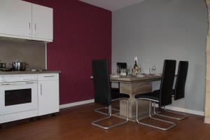 Apartmán typu Comfort s 1 ložnicí