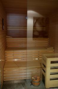 Aparthotel Pichler, Aparthotels  Colle Isarco - big - 27