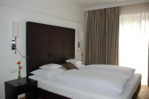 Aparthotel Pichler, Aparthotels  Colle Isarco - big - 18