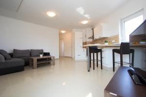 Apartment mit Meerblick 1