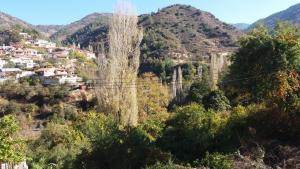Ayios Kyriakos Apartment