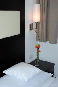 Aparthotel Pichler, Aparthotels  Colle Isarco - big - 21
