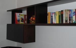 Aparthotel Pichler, Aparthotels  Colle Isarco - big - 41