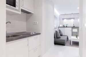Apartamentos Andrómeda ALM10