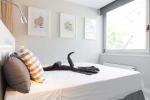 Мадрид - Apartamentos Andrmeda ALM10