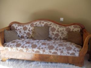 La Poire Grange, Отели типа «постель и завтрак»  Вильдье-ле-Поель - big - 19