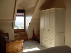 La Poire Grange, Отели типа «постель и завтрак»  Вильдье-ле-Поель - big - 9