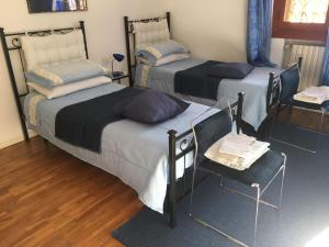 A Casa Di Gio, Bed & Breakfast  Bologna - big - 44