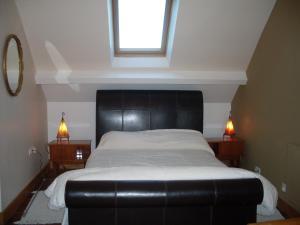 La Poire Grange, Отели типа «постель и завтрак»  Вильдье-ле-Поель - big - 11