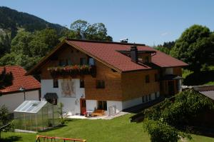 Haus Maringele