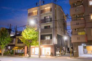 Japaning Hotel Modany Kyoto Enmachi