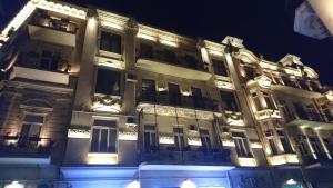 Апартаменты На Тагиева, 14 - фото 22