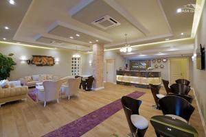 Casa Gaçe Hotel, Hotel  Korçë - big - 125