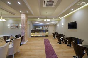 Casa Gaçe Hotel, Hotel  Korçë - big - 122