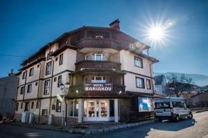 Bariakov Family Hotel - Bansko
