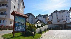 Private apartment in Milmari resort