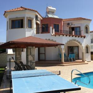 Villa Poseidon, Ville  Coral Bay - big - 3