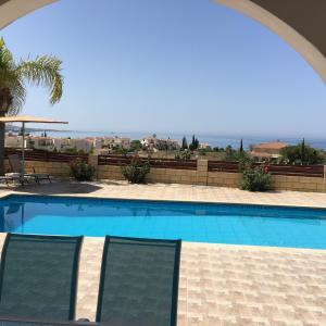 Villa Poseidon, Ville  Coral Bay - big - 6