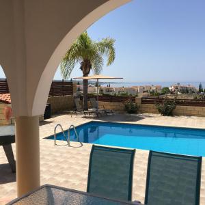 Villa Poseidon, Ville  Coral Bay - big - 7