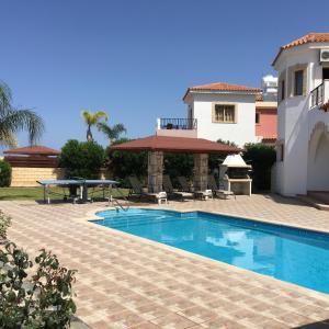 Villa Poseidon, Ville  Coral Bay - big - 2