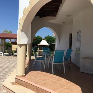 Villa Poseidon, Ville  Coral Bay - big - 11