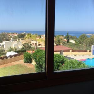 Villa Poseidon, Ville  Coral Bay - big - 26