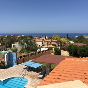 Villa Poseidon, Ville  Coral Bay - big - 28