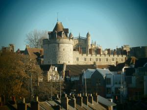 Heart of Windsor Rooms