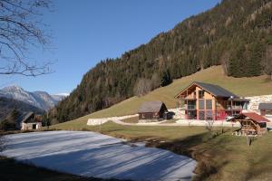 Ferienhaus Oppenauer
