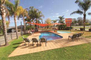 obrázek - All Seasons Mildura Holiday Park