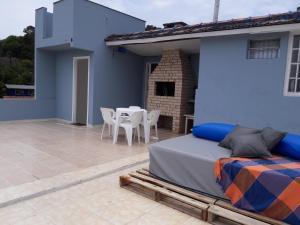 Hospedaria Bela Vista, Priváty  Florianópolis - big - 35
