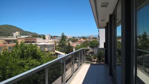 Departamento Luxor, Apartments  Villa Carlos Paz - big - 45