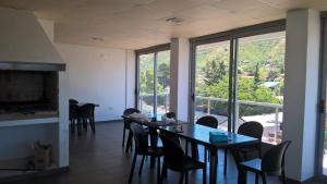 Departamento Luxor, Apartmány  Villa Carlos Paz - big - 53