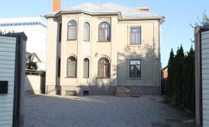 Краснодар - Greek House Hotel