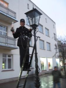 Apartment on Karbysheva 105