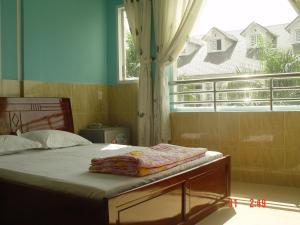 Soc Trang Hotel 1