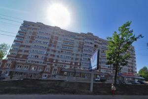 Apartment on Susanina Ivana 30