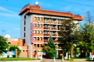 Отель Веста - фото 16