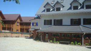Частная резиденция RA, Буковель