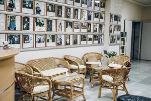 Отель Веста - фото 9